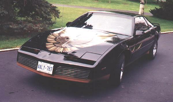 1982 Trans Am